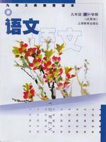 沪教版九年级语文亚博体育在哪下载